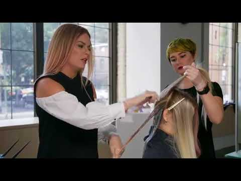 Hair Color How To: Balayage with Pastels by L'Oreal Professionnel