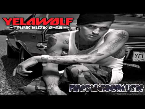 Yelawolf  Pop The Trunk HD