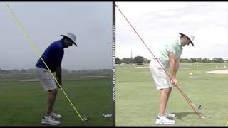 The Leadbetter A Swing – Incredible Results