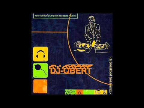 DJ Q-Bert - Demolition Pumpkin Squeeze Musik [Full Album]
