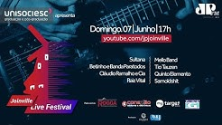 JOINVILLE LIVE FESTIVAL