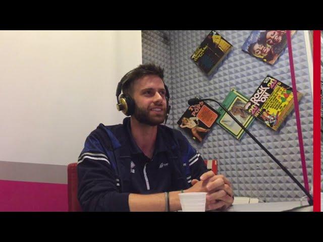 Sperotto a Radio Dolomiti: