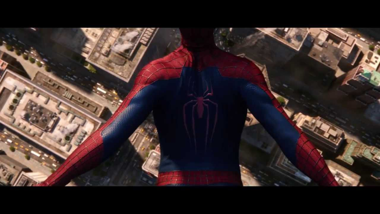 O Espetacular Homem-Aranha™ 2: A Ameaça de Electro | trailer legendado | 01 de maio nos cinemas
