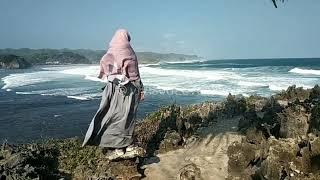 A Whole New World Versi Shalawat by Syakir dan Neng Nada