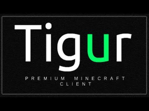 Minecraft - Tigur Client 1.7.10 Hacked Client - WiZARD HAX