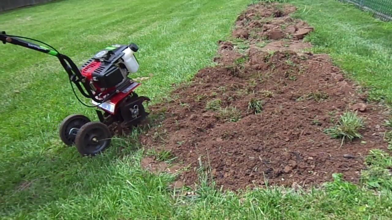 Earthquake Cultivator(product Review)
