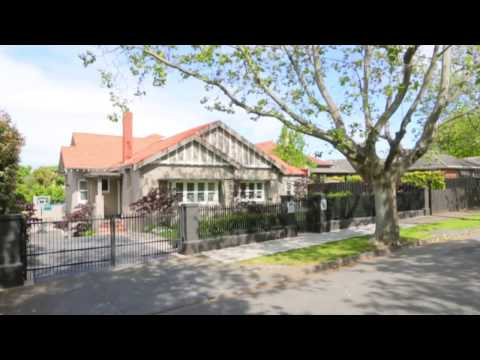 Marshall White: 8 Ash Grove Malvern East
