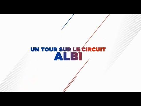 /// UN TOUR A ALBI ///