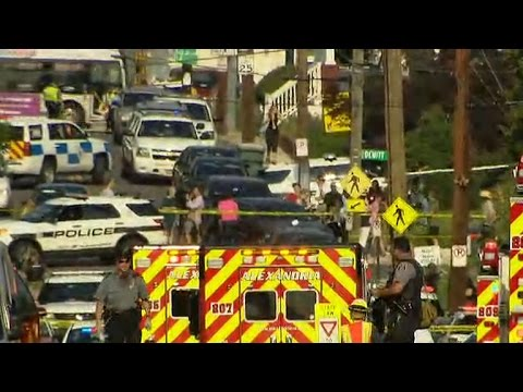 James T. Hodgkinson, Alexandria shooting suspect, dies of injuries
