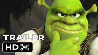 Shrek 5 (2020) Reboot Teaser Trailer #1 - Mike Myers, Eddie Murphy Animated Movie