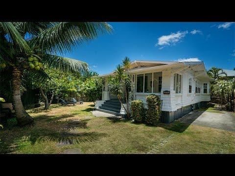 Manoa Home For Sale | 2514 Oahu Avenue, Honolulu, Hawaii 96822
