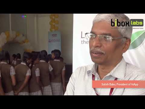 Bibox Innovation Day 2017-18 The School of The Good Shepherd.mp4