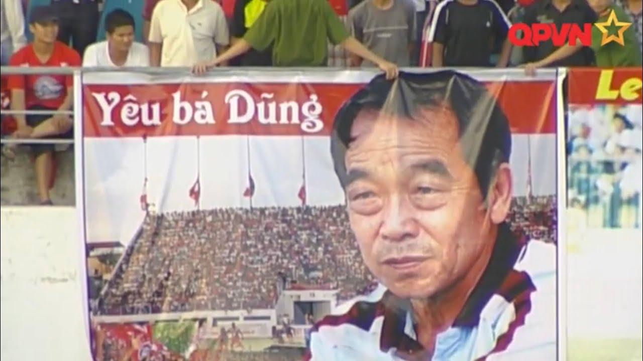 HLV Vương Tiến Dũng - Người Thể Công và những dấu ấn cùng bóng đá Hải Phòng