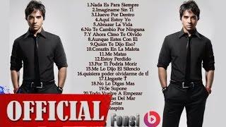 Luis Fonsi Sus Mejores Éxitos Luis Fonsi Mix de Éxitos