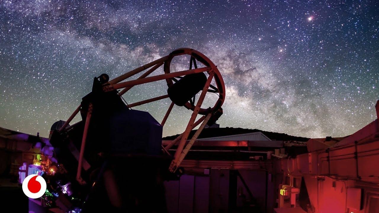 La Palma puede ser la casa del telescopio más grande del mundo