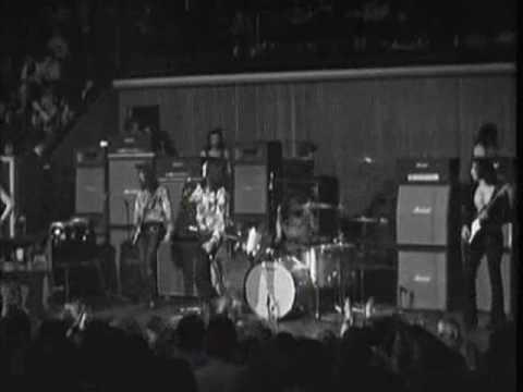 Deep Purple - Fireball (Live)