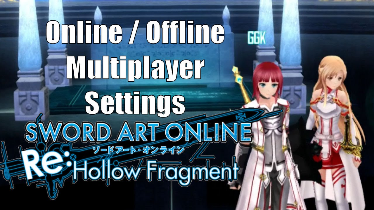 Sword Art Online: Lost Song Game | PS4 - PlayStation