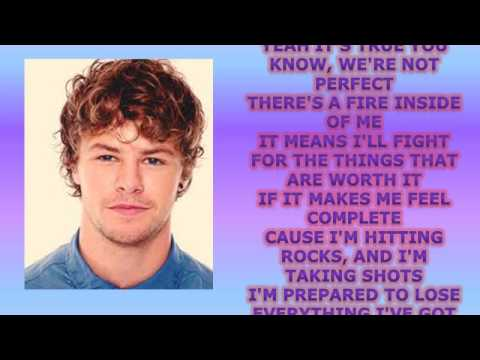 Show me love (America) - The Wanted lyrics