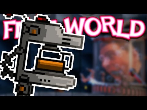 UNLOCKING COFFEE! [Ep. 23] | FNaF World : UPDATE 2