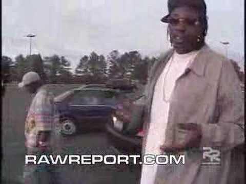 Playaz Circle - 2 -The Raw Report - Disturbing Tha Peace DVD