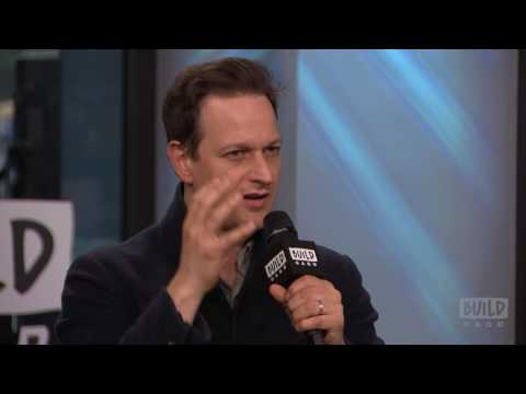 """Josh Charles And Director Bette Gordon Discuss New Film """"The Drowning"""""""
