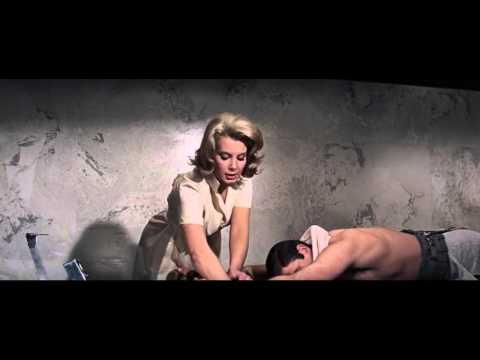 Thunderball (1965) - 'First time I've felt really safe all day...'