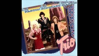 Dolly Parton, Emmylou Harris & Linda Ronstadt - Wildflowers