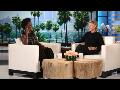 Viola Davis on 'How to Get Away with Murder'