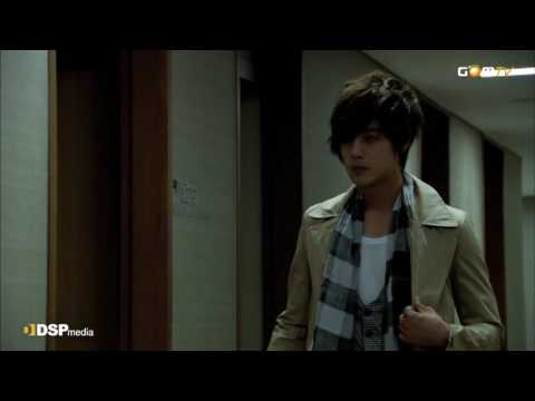 HD: SS501 Solo Collection Drama Ep2