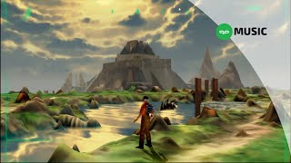 Outcast (PC, 1999) - Music: Shamazaar Theme (World of Temples)