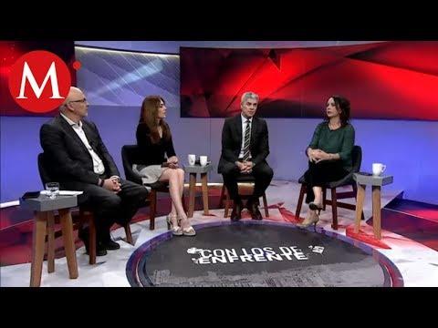 Morena y la oposición por el control de la Mesa Directiva   Con los de enfrente