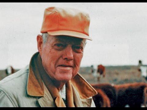 """Longhorn Legend: W.A. """"Tex"""" Moncrief, Jr. [40 Acres Films]"""