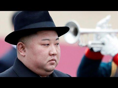 هدية كوريا الشمالية لترامب بموسم الأعياد.. تجربة -ههمة جدا- في موقع لإطلاق الأقمار الصناعية…  - 10:59-2019 / 12 / 8
