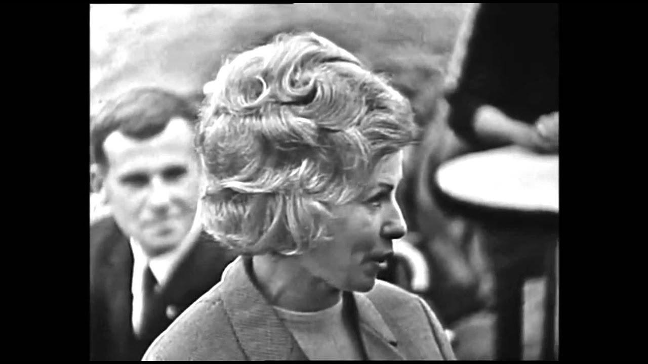 Ddr Fernsehen Du Und Dein Garten Ratgebersendung 1 Folge 1968
