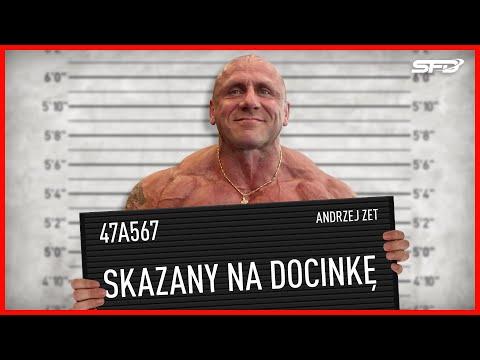 Andrzej Zet - Skazany Za Masę I Docinkę! X Piekarz - SFD