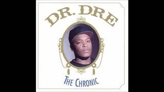 Dr. Dre - Bitches Ain't Shit (instrumental)