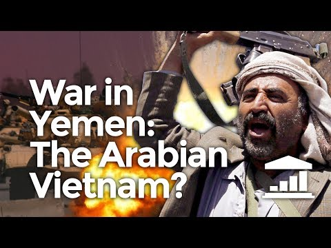 Thumbnail: Why are the SAUDIES losing in YEMEN? - VisualPolitik EN