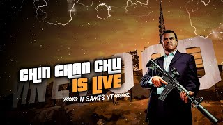 CHIN CHAN CHU | PEWER LOAD AVUOO ENTHO | MORP | GIVEAWAY WINNERS