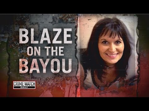 Pt. 1: Fire Chiefs Wife Found Dead After House Fire - Crime Watch Daily with Chris Hansen