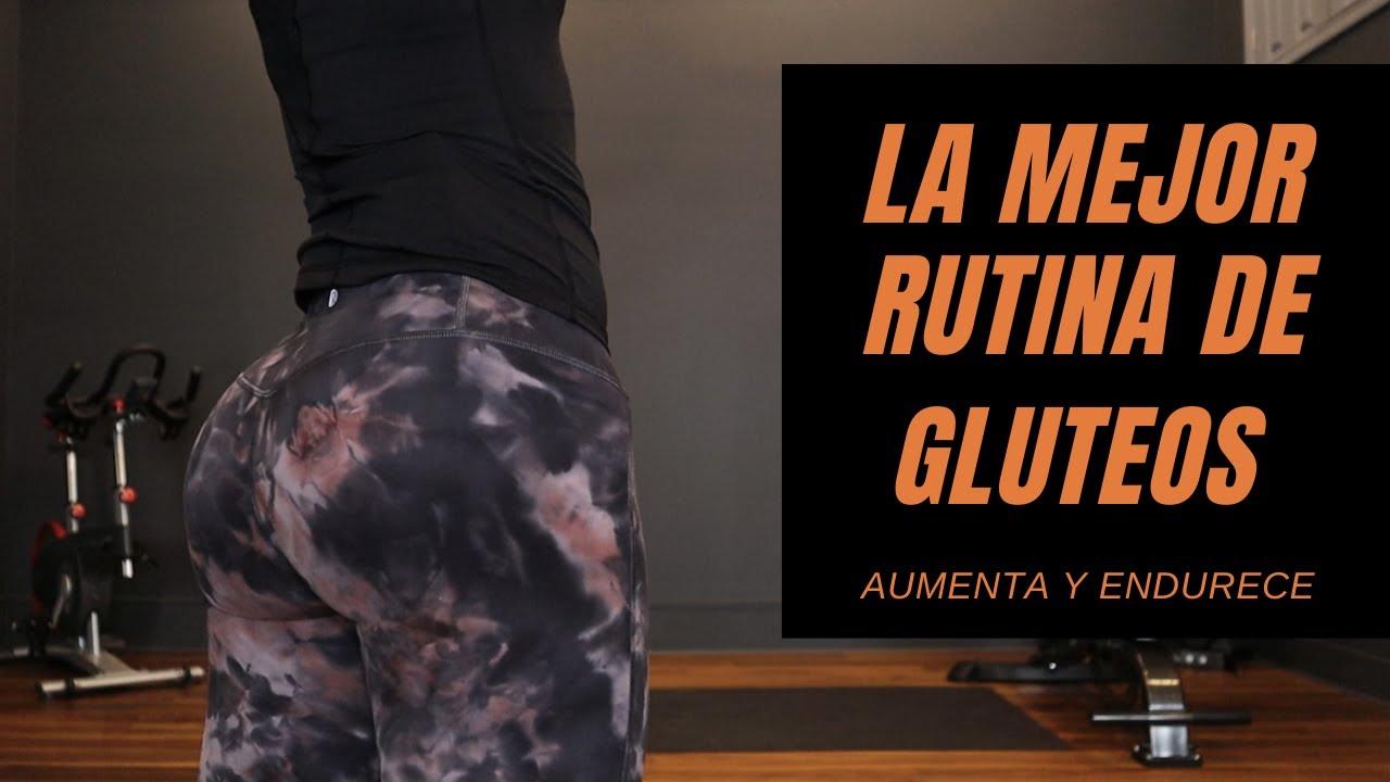 AUMENTAR GLUTEOS Y PIERNAS AL MAXIMO | Rutina completa en casa // Entrena con Fitness by Vivi