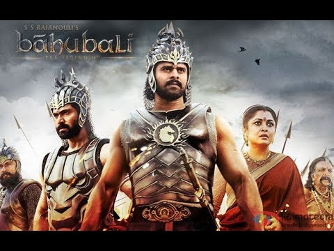 Download Baahubali - The Beginning (Malayalam   4K)