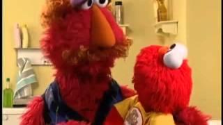 Al Baño con Elmo - Cancion para aprender a ir al baño