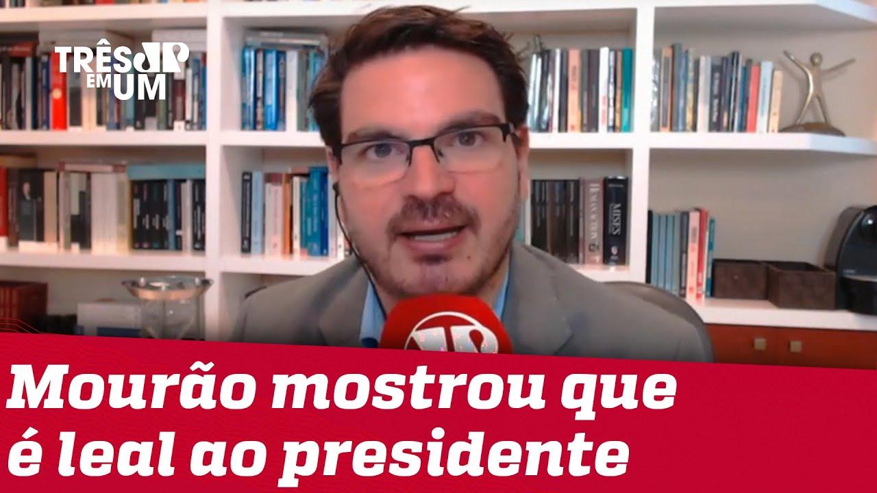 No governo, muitas vezes, transparência é confundida com improviso | Rodrigo Constantino