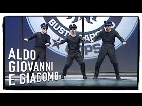 Busto Garolfo Cops - Tel chi el telun