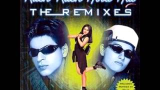 Kuch Kuch Hota Hai: The Remixes - Saajanji Ghar Aaye [Planet Mix]