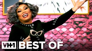 Best Of Jujubee 🤣 RuPaul's Drag Race