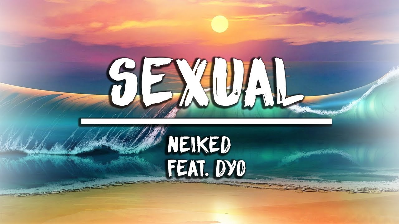 Download NEIKED - Sexual (feat. Dyo)