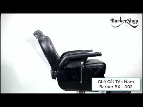 Ghế Cắt Tóc Nam Giá Rẻ Barber Chair BX 002
