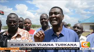 Ajira kwa vijana katika Kaunti ya Turkana