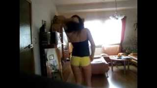 Delhi Hostel Girl Sexy Dance